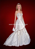 New Wedding Gowns Show Off Latest Trends--Part 1 5