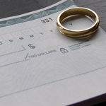 Wedding Budgeting Tip 1