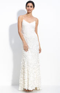 New Wedding Gowns Show Off Latest Trends--Part 1 1