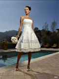 New Wedding Gowns Show Off Latest Trends--Part 1 4