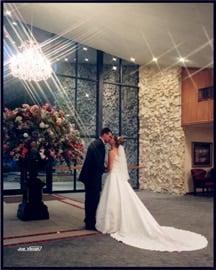 St. Louis Wedding Reception Idea 1