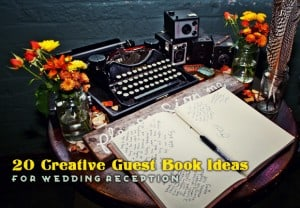 Guestbook Ideas Bridesmen And How To Make A Veil My Online