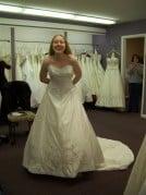 Wedding Gown Favorites