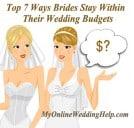 Wedding Tips 32