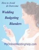 Avoiding Wedding Budget Pitfalls