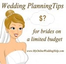 Tips for Saving Money While Planning a Wedding