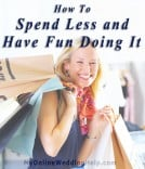 How to Spend Less Shopping and Have Fun Doing It!