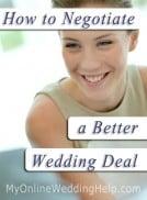 Wedding Tips 69