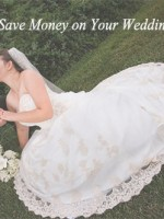 Saving Money on Wedding Gown