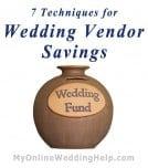Wedding Tips 66