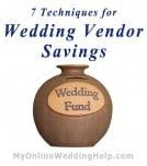 7 Techniques for Saving Through Vendors