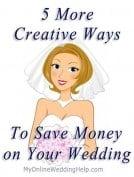 Wedding Tips 63
