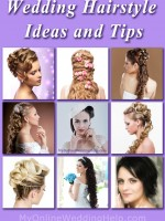 Wedding Hairstyle Ideas | MyOnlineWeddingHelp.com