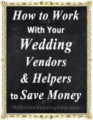 Wedding Guides 6