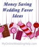 37 Non-Traditional Wedding Favor Ideas You'll Adore 5