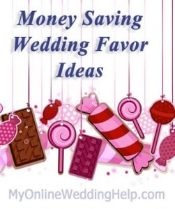 37 Cheap and Unique Wedding Favor Ideas for Guests 5
