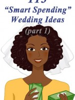 113 Smart Money Wedding Ideas (Part 1). These are the first 38 tips, for managing your wedding budget better overall and when it comes to the venue, caterer, and the toast. | http://MyOnlineWeddingHelp.com