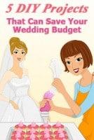 Wedding DIY 7